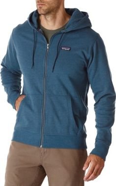 Patagonia Men's Lightweight Full-Zip Hoody