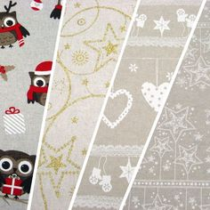 Mantel de Navidad poliéster y algodón