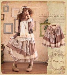 Favorite | Rakuten Global Market: New autumn skirts