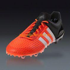 Adidas Ace 15.1 Rojos