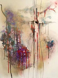 Under My Skin, copyright Jess Barnett, 2015.