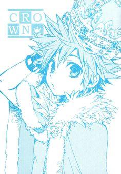 Crown (Kingdom Hearts)