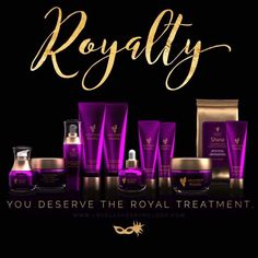 Younique Royalty www.youniqueproducts.com/Courtneynichols
