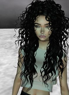 IMVU is the #1 avatar-based social experience where creative self-expression wins and chatting with friends is fun. IMVU is a place to stand for something, to explore your realness, to represent yourself better, and to share all that makes up who you are.  IMVU is the place to be infinitely you.  To join millions of others on IMVU for free, visit http://im.vu/pin  IMVU User: Zoerya