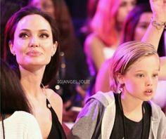 Jolie Pitts