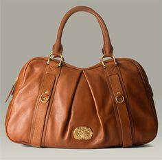 8ea37731c9b7 Burberry Leather Satchel Bag Leather Satchel