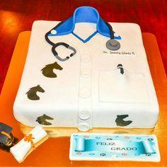 Torta grado veterinario Cake, Desserts, Food, Themed Cakes, Degree Of A Polynomial, Tailgate Desserts, Deserts, Kuchen, Essen