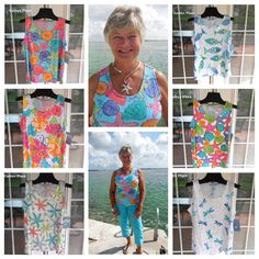 Tropical Short Sleeve Tops   Price  $20.00  To purchase comment SOLD with your EMAIL and we will invoice you. You will receive invoice via email. Indicate size and item in your comment. You do not have to have PAYPAL to checkout. You have options of Credit, or Debt, or PayPal. OR EMAIL TO ORDER>> cathyspacecape@gmail.com
