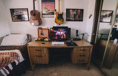 Loving my new setup!