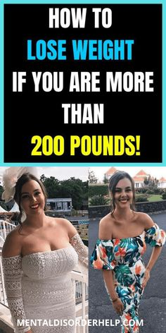 HOW TO LOSE WEIGHT IF YOU ARE MORE THAN 200 POUNDS! #belly #fat #exercise #drinks #mistakes #howtoget #bellyfat #weightloss #fitness #wellness #weightloss #howtoloseweight #100pounds #1month #30lbs #diet