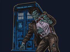 Zombie Who