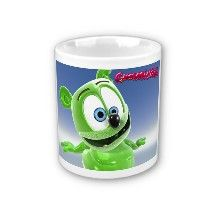 GUMMIBÄR MUG!  Use coupon code 12DAILYDEAL2 for 40% off!
