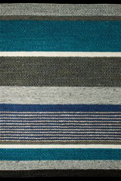 Perletta Carpets www. Bath Mat, Weaving, Objects, Carpet, Contemporary, Rugs, Architecture, Spaces, Home Decor