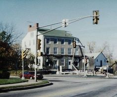General Pike Hotel