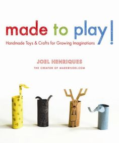 Made to Play!