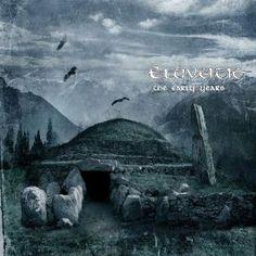 Eluveitie [The Early Years]. 2012.  Artwork : Chrigel Glanzmann & Travis Smith