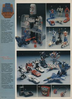 Go Bots the ghetto version of the transformers...