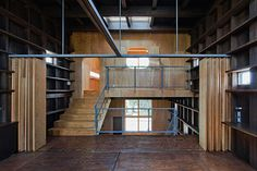 Akiyoshi Nakao, born 1969 in Nara Prefecture, is principal of Osaka-based architecture firm Coo Planning.