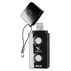 a asus xonar u3 amplificatore audio per notebook usb 20 xonar u3