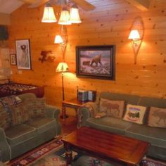 Summer Lodging in beautiful Big Bear Lake, CA! (Big Bear Lake,CA)-Reservation Resources