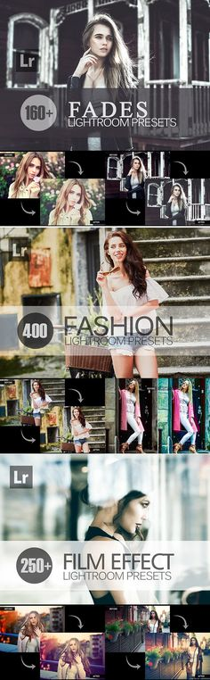 16.900+ Advanced Lightroom Presets Collection – Only $49 | InkyDeals