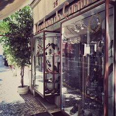Lisbon Portugal. Great for Shopping. Sanataria Do Carmo