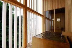 Fujiya Inn in Ginzan-onsen Yamagata, Japan Yamagata, Hot Springs, Japan, Architecture, Furniture, Home Decor, Baths, Christmas, Arquitetura