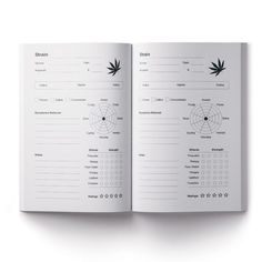 At Orijournals, creating journal prompts to last you a lifetime is what we do best on giving the benefits of journaling to assure your satisfaction. Bullet Journal Goals Layout, Weed Strains, Aromatherapy Recipes, Medical Marijuana, Cannabis Cultivation, High Times, Life Coaching, Bullet Journals, Notebooks