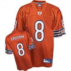Cheap NFL Jerseys Online - Rex Grossman on Pinterest
