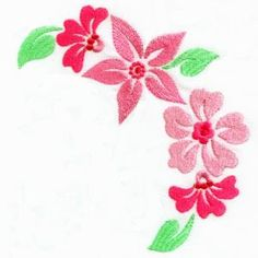 click to download Free Machine Embroidery Designs, Custom Embroidery, Embroidery Thread, Embroidery Patterns, Flower Embroidery, Crazy Quilt Stitches, Quilt Stitching, Picture Design, Flower Patterns