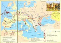 Heritage of the Scythian - Sarmatians - Alans - Ossetians: САРМАТЫ - SARMATIANS