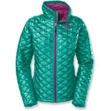 The North Face ThermoBall Cool Color Collection at REI