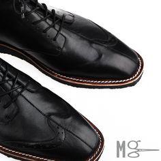Michael Grey footwear