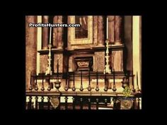 كَفَن دافينشي وكذبة 500 عام | كَفَن تورينو (3من4) - YouTube Liquor Cabinet, Youtube, Decor, Decoration, Decorating, Youtubers, Youtube Movies, Deco