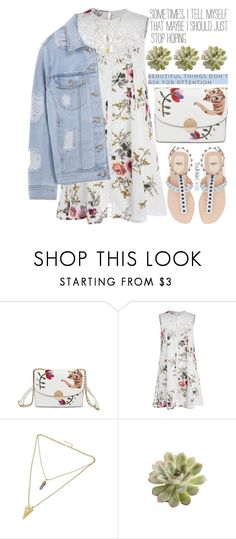 """taking time away from people is okay - everybody needs time to recharg"" by exco ❤ liked on Polyvore featuring clean, dress, floralprint, organized and twinkledeals"
