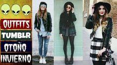Resultado de imagen para outfits tumblr