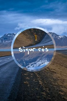Sigur Ros (not a gif) Music Icon, Art Music, Sigur Ros, Expressive Art, Festival Posters, Poster Making, Pink Floyd, Art Forms, Futuristic
