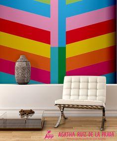#decoración de #moda con #pinturas AgathaRuizdelaPrada #diviértete http://www.jafep.com/agatharuizdelaprada/colores-y-tendencias/el-efecto-pop-esta-de-moda-te-atreves-con-esta-decoracion-multicolor-con-pinturas-agatha-ruiz-de-la-prada/ … @agathardlp @Pinturas_Jafep
