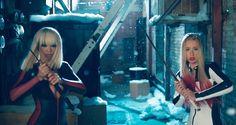 "Iggy Azalea, Rita Ora Team Up for Wild New ""Black Widow"" Music Video: Watch usmagazine.com"
