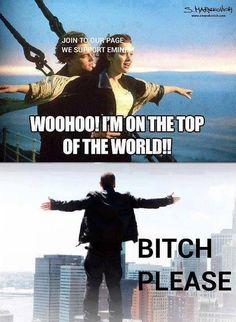 Eminem Funny, Eminem Memes, Bruce Lee, Eminem Poster, Eminem Wallpapers, Stan Love, Eminem Photos, Rapper Quotes, English Memes