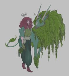 Audra Auclair - I love this lion/deer-thing. Character Sketches, Character Design References, Character Drawing, Art Sketches, Audra Auclair, Creature Design, Character Design Inspiration, Mythical Creatures, Lovers Art