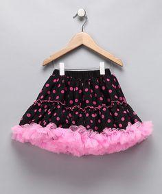 Oopsy Daisy Baby. Ruffle skirt