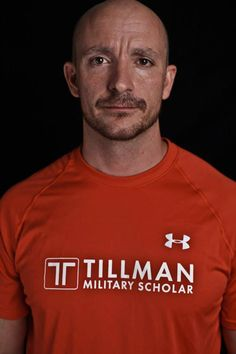 What does a veteran look like? Here's one example- Jon, a Tillman Military Scholar @pattillmanfnd #GotYour6 #LeadOn http://www.pattillmanfoundation.org/scholars/staff-sergeant-jon-andrews/