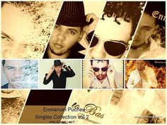 Enmanuel Pucheu - Singles Collection vol.2 Promocion