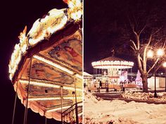Where-To-Go: каток в Парке Горького #moscow #gorkypark