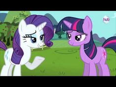 """My Little Pony: Friendship is Magic - """"Keep Calm and Flutter On"""" (TV Clip) lol pause at 50"""