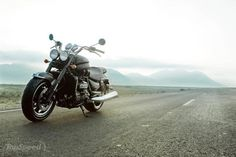 2014 Triumph Rocket III Roadster picture - doc539740