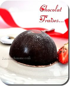Beaux Desserts, Tupperware, French Food, French Recipes, Patisserie, Meringue, Caramel, Menu, Party