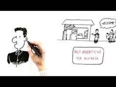 Online Business Success Factors - Whiteboard Animation video 2mn Feb2013