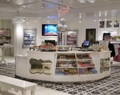 Sugar Factory Las Vegas.....a fun and good place to eat.